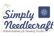 Simply Needlecraft Haberdashery & Sewing Studio
